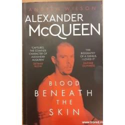 Alexander McQueen Blood...