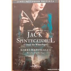 Jack Spintecatorul. Crimele...