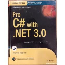 Pro C with NET 3.0