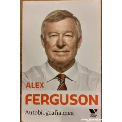 Alex Fergurson....