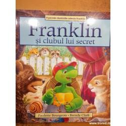Franklin si clubul lui secret