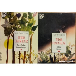 Tudor Ceaur Alcaz 2 volume