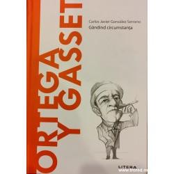 Ortega Y Gasset. Gandind...