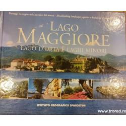 Lago Magiore. Lago D'Orta e...