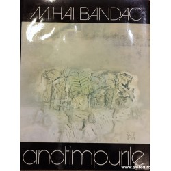 Anotimpurile Mihai Bandac