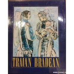 Hommes et lieux Traian Bradean