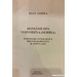 Romanii din Voivodina...