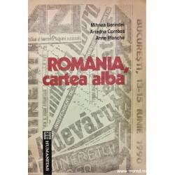 Romania, cartea alba 13-15...