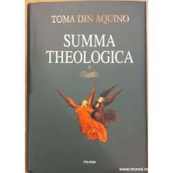 Summa theologica volumul 2