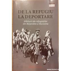 De la refugiu la deportare....