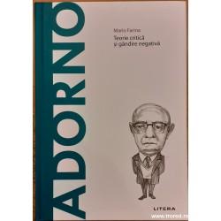 Adorno. Teorie critica si...