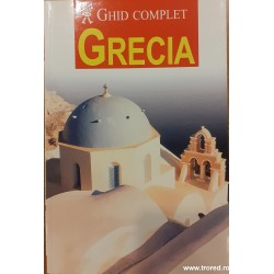 Grecia. Ghid complet