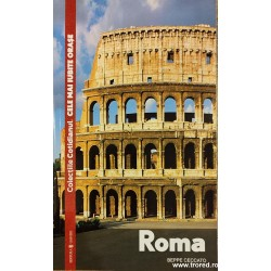 Roma. Cele mai iubite orase 5