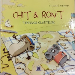 Chit & Ront temerarii...