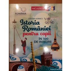 Istoria Romaniei pentru...