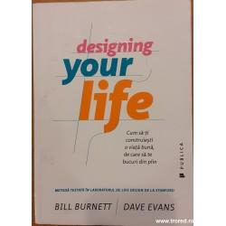 Designing your life. Cum...