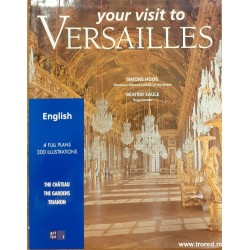 Your visit to Versailles