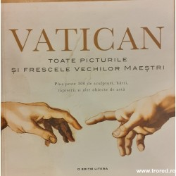 Vatican. Toate picturile si...