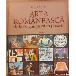 Arta romaneasca de la...