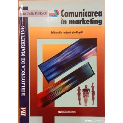 Comunicarea in marketing