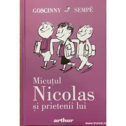 Micutul Nicolas si...