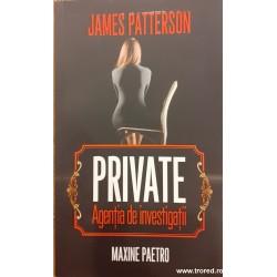Private. Agentia de...