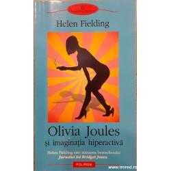 Olivia Joules si imaginatia...