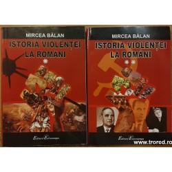 Istoria violentei la romani...