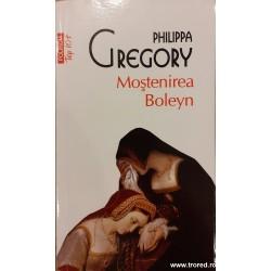 Mostenirea Boleyn