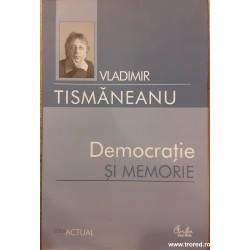 Democratie si memorie