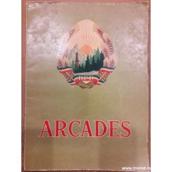 Arcades nr. 5