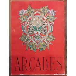Arcades nr. 3-4