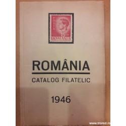 Romania catalog filatelic