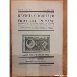 Revista societatii...