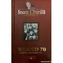 Mexico 70. Jurnal sentimental