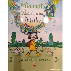 Minunata palarie a lui Millie