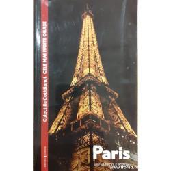 Paris. Cele mai iubite orase 1