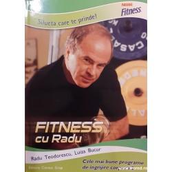 Fitness cu Radu