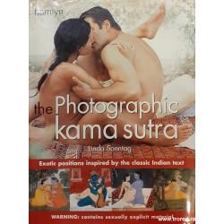 The photographic kama sutra