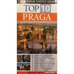 Praga. Top 10