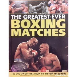 The greatest-ever boxing...