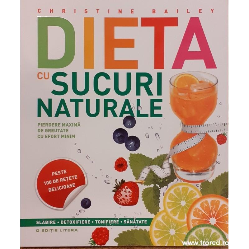 dieta cu sucuri)