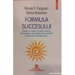Formula succesului. Metode...