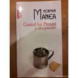 Ceaiul lui Proust si alte...